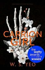 Carrion Girl (Wakeful Dead, #1) by Parabellum