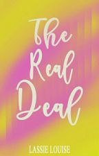 The Real Deal by LassieLouise