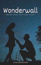 Wonderwall by myel___