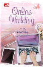 Online Wedding by Vicantika