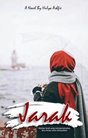 Jarak by Hulya-Ashfie12