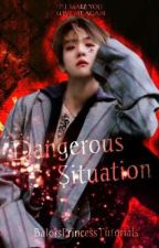 Dangerous Situation: [EXO]  Baekhyun FF by BalorsPrincess