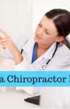 How Can a Chiropractor Help You? by Stapleton813