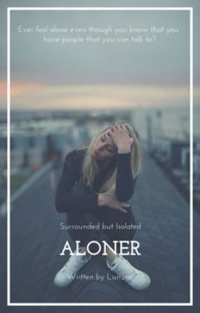 Aloner by Lun_ar