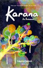 Karana by kainat_arma