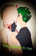❤︎You Belong To Me❤︎ (Emperor x Gloves) by PhsyciCoroikaWeeb