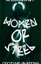 Women Of Steel by KweenKlara