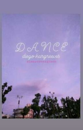 || DANCE || DIEGO HARGREEVES || slow updates by alwaysevergreen