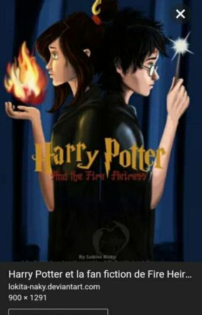 Clémence Deroy (fanfic de Harry Potter) by saluttoilafee
