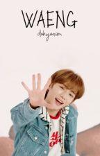 waeng | choi beomgyu by dohyonam