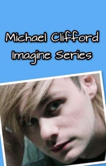 Michael Clifford Imagine Series