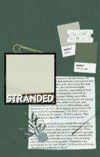 Stranded ー Tom Holland ✓ by tomsacutie