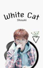 White Cat || Showki ✔ by rosabaemon