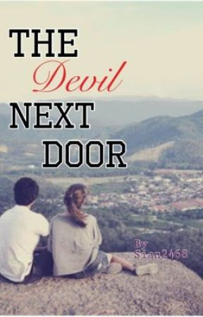 The Devil Next Door by Sian2468