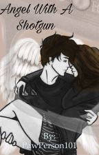 Angel With A Shotgun - A Skye X Chase Story by PawPerson101