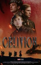 Oblivion  by SincerelyLoki
