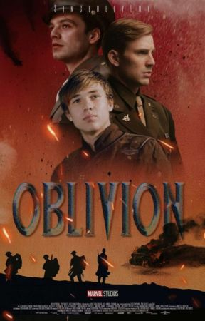 Oblivion  by SincerelyLoki