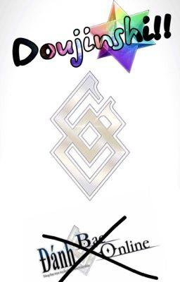 Doujinshi: Fate/Grand Order-Chaldea slice of life