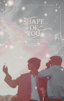 jjk 「 shape of you 」kth
