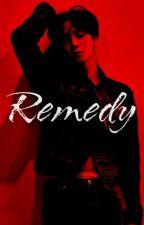 Remedy | k.nj oneshots by Xera2Mera