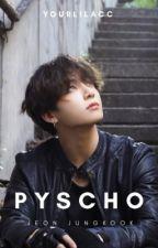 PSYCHO | JJK | ✔️ by yourlilacc