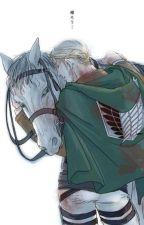 Heroes|Erwin SmithXoc| by lmyntrx_F