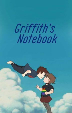 Ginger's Notebook by OnlineGinger