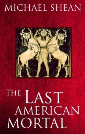 The Last American Mortal by MichaelShean