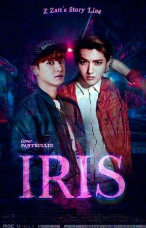 Iris by Z_zatt