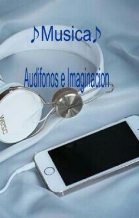 Música, audífonos e imaginación by MidnightSD