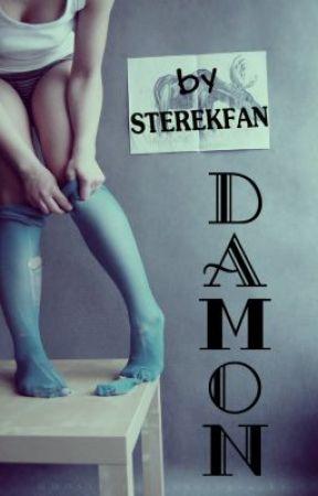 Damon by SterekFan