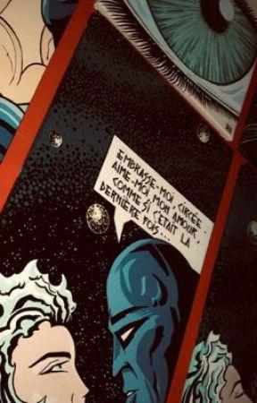 Supernova  by Emotional_skeleton