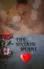 THE UNSAID HEART by the_unique_pen