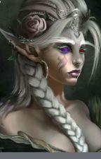 A fairies' tale by obscyra