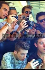 Dirty Little Imagines YOUTUBER VERSION by ChicheLove