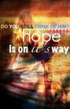 Hope is on it's way by ArianneGonzalez