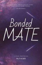 Bonded Mate ~ boyxboy by RLTiger