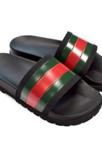 66a245aa89789 I buy hot dogs with Gucci Flip flops even though I don t like Hotdogs