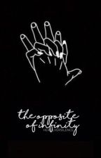 (coming soon) The Opposite of Infinity by HerSilverSilence