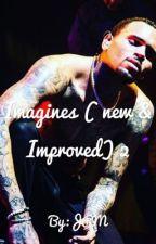 Imagines (New & Improved) 2 by jkiyahhhh