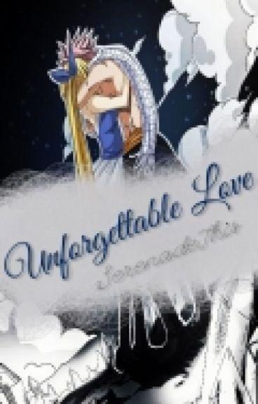 Unforgettable Love • NaLu •