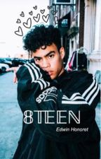 8TEEN|Edwin Honoret by lilsomthin