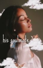 His Soulmate  ||  David Dobrik by iijenny_