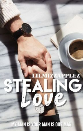 Stealing Love by lilmizzapplez