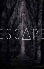 Escape. by Danitza_gs