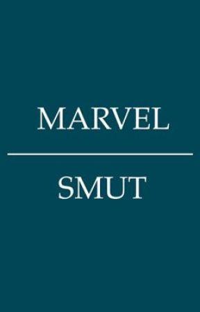 MORE MARVEL SMUT  by -vampiredaddy