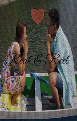 Real & Reel (KathNiel One-Shots)