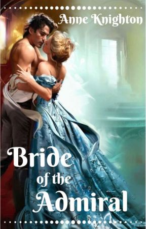 Bride of the Admiral by anneknighton