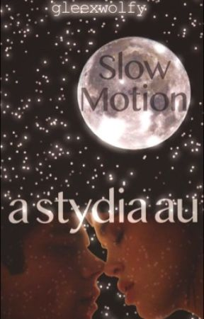 Slow Motion by gleexwolfy