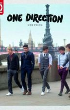 A New Beginning (a One Direction fanfic) by HoransMelody
